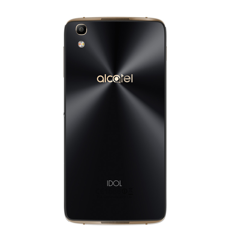 Alcatel idol 4 6055k инструкция