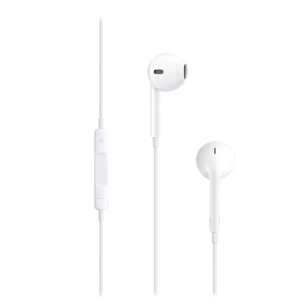 Наушники Apple EarPods MD827ZMB with Remote and Mic