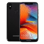 DOOGEE BL5500 LITE BLACK (2 SIM, ANDROID)