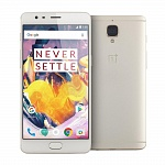 ONEPLUS 3T 64Gb LTE GOLD (2 SIM, ANDROID)