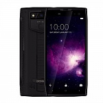 DOOGEE S50 MINERAL BLACK (2 SIM, ANDROID)