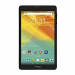 "Планшет PRESTIGIO MULTIPAD MUZE 3708 8"" 16Gb 3G BLACK"