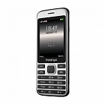 PRESTIGIO PFP1281 GRACE A1 IP68 BLACK (2 SIM)