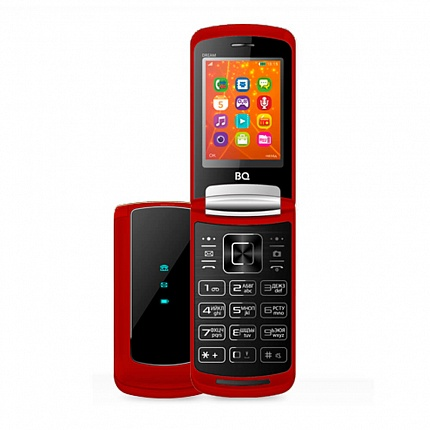 BQ 2405 DREAM RED (2 SIM)