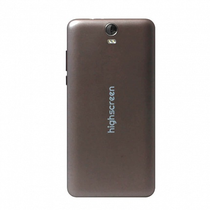 HIGHSCREEN EASY XL PRO LTE BROWN (2 SIM, ANDROID)