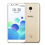 MEIZU M810H M8С 16Gb LTE GOLD (2 SIM, ANDROID)