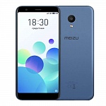 MEIZU M810H M8С 16Gb LTE BLUE (2 SIM, ANDROID)