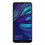 HUAWEI Y7 2019 MIDNIGHT BLACK (2 SIM, ANDROID)