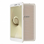 ALCATEL 1 5033D LTE GOLD (2 SIM, ANDROID)