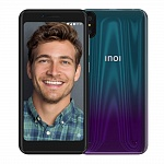 INOI 3 LITE TWILIGHT GREEN (2 SIM)