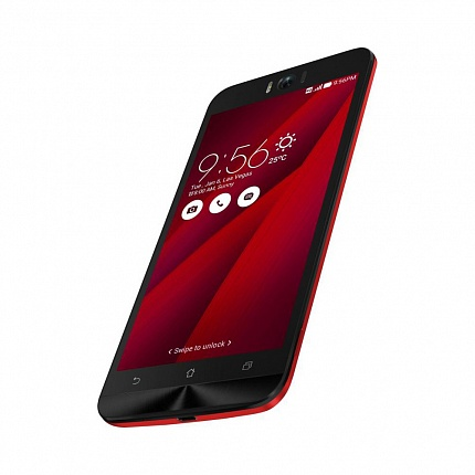 ASUS ZENFONE SELFIE ZD551KL 32Gb RED LTE (2 SIM, ANDROID)