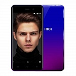 INOI 2 LITE 2019 4GB TWILIGHT BLUE (2 SIM, ANDROID)