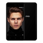 INOI 2 LITE 2019 8GB BLACK (2 SIM, ANDROID)
