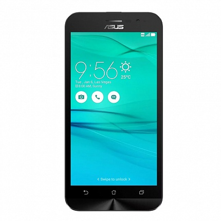 ASUS ZENFONE GO ZB500KL 16Gb LTE RED (2 SIM, ANDROID)