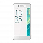 SONY F 8132 (XPERIA X PERFORMANCE DUAL) WHITE