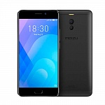 MEIZU M721H M6 NOTE 16Gb LTE BLACK (2 SIM, ANDROID)