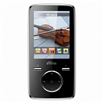 Плеер MP3 RITMIX RF-7650 16Gb Black