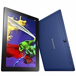"Планшет LENOVO TAB2 A10-70L 10"" 16Gb LTE DARK BLUE"