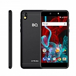 BQ 5211 STRIKE BLACK (2 SIM, ANDROID)