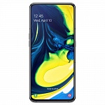 SAMSUNG SM-A805 (GALAXY A80) 128 GB BLACK