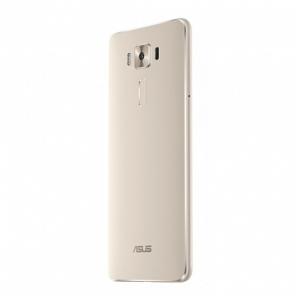 ASUS ZENFONE 3 DELUXE ZS550KL 64Gb SILVER LTE (2 SIM, ANDROID)