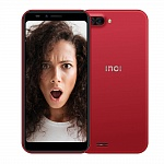 INOI 5i LITE RED (2 SIM, ANDROID)