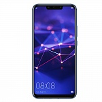 HUAWEI MATE 20 LITE 64GB LTE BLUE (2 SIM, ANDROID)