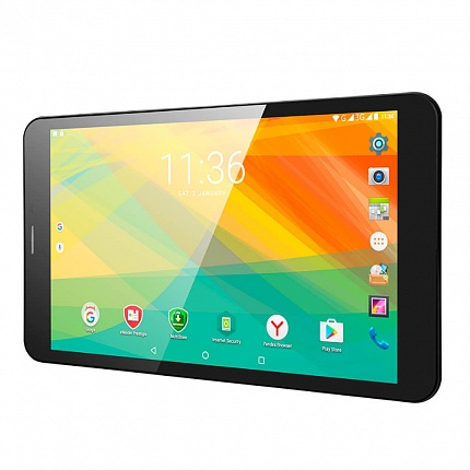 "Планшет PRESTIGIO MULTIPAD GRACE 3118 8"" 8Gb 3G BLACK"