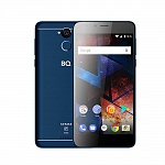 BQ 5594 STRIKE POWER MAX DARK BLUE (2 SIM, ANDROID)