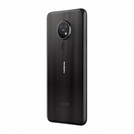 NOKIA 7.2 DS TA-1196 CHARCOAL