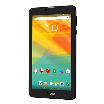 "Планшет PRESTIGIO MULTIPAD GRACE 3157 7"" 8Gb LTE BLACK"