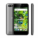 DIGMA LINX A453 GRAY (2 SIM, ANDROID)