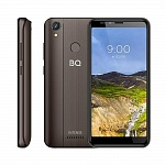 BQ 5530L INTENSE LTE BROWN (2 SIM, ANDROID)