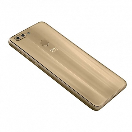 ZTE BLADE V9 GOLD 64GB LTE (2 SIM, ANDROID)