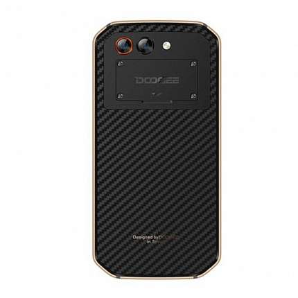 DOOGEE S30 ANTIQUE GOLD (2 SIM, ANDROID)