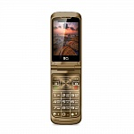 BQ 2807 WONDER BROWN (2 SIM)