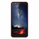 NOBBY X800 RED (2 SIM, ANDROID)