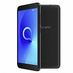 ALCATEL 1 5033D LTE BLACK (2 SIM, ANDROID)