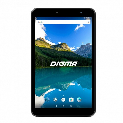 "планшет DIGMA OPTIMA 8019N 8"" 8Gb LTE BLACK"