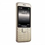 PRESTIGIO PFP1281 GRACE A1 IP68 GOLD (2 SIM)