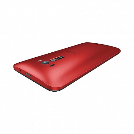 ASUS ZENFONE SELFIE ZD551KL 16Gb RED  (2 SIM, ANDROID)