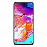 SAMSUNG SM-A705 (GALAXY A70) 128 GB BLACK