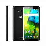 BQ 5340 CHOICE GLOSSY BLACK (2 SIM, ANDROID)