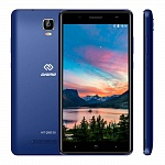 DIGMA HIT Q500 BLUE (2 SIM, ANDROID)