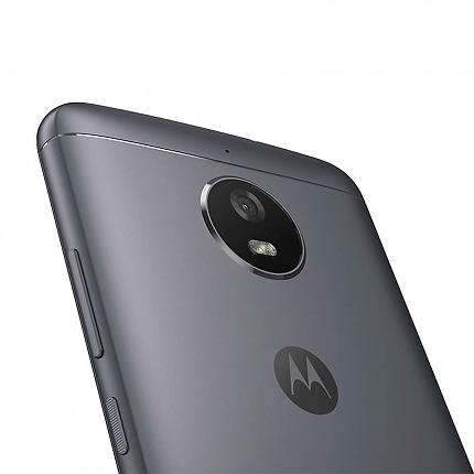 MOTOROLA MOTO E4 XT1762 16Gb LTE IRON GREY BLUE (ANDROID)