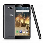 FLY LIFE COMPACT LTE BLACK (2 SIM, ANDROID)