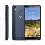 BQ 5530L INTENSE LTE DARK BLUE (2 SIM, ANDROID)