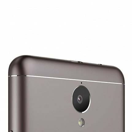 LENOVO K6 POWER K33A42 LTE GREY (2 SIM, ANDROID)