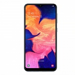 SAMSUNG SM-A105 (GALAXY A10) 32GB BLACK