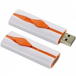 USB 64GB SmartBuy Comet White